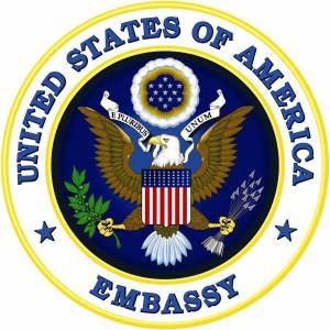 Amerikai Nagykövetség